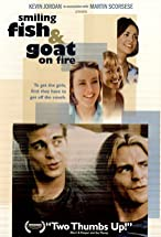 Primary image for Smiling Fish & Goat on Fire