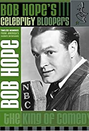 Bob Hope: Celebrity Bloopers Poster