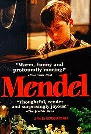 Mendel Poster