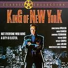 Christopher Walken in King of New York (1990)