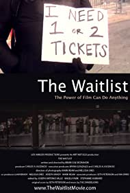 The Waitlist (2008)