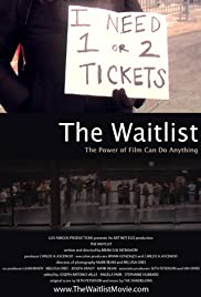 The Waitlist Poster