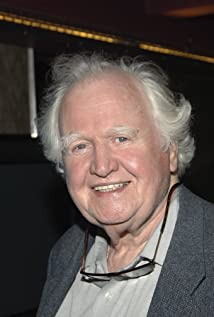 Malachy McCourt Picture