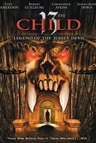13th Child (2002) Poster - Movie Forum, Cast, Reviews