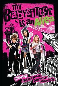 Thriller movie to watch My Babysitter Is an Alien by [640x320]