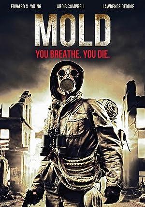 Where to stream Mold!