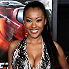 Denyce Lawton at an event for Redline (2007)
