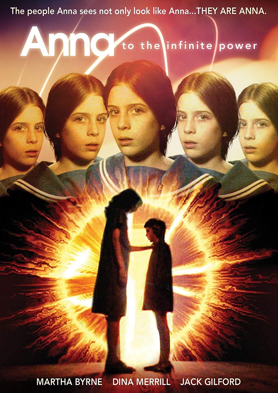 Anna to the Infinite Power (1983)