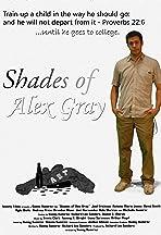 Shades of Alex Gray