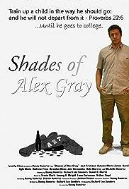 Shades of Alex Gray () film en francais gratuit