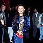 Tracey Ullman at an event for The Pallbearer (1996)