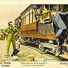 Harold Lloyd and Mickey McBan in Hot Water (1924)