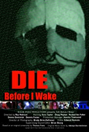 Die Before I Wake Poster