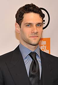 Primary photo for Justin Bartha