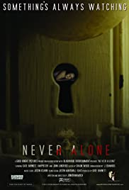 Never Alone Poster