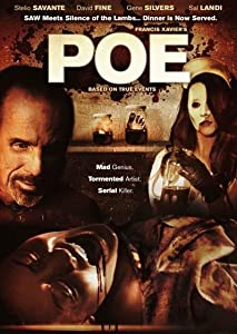 Watch full movie links Poe by Francis Xavier [hddvd]