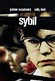 Sally Field in Sybil (1976)