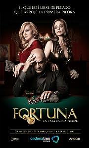 utorrent películas gratis descargables Fortuna: Episode #1.90 [360p] [h264] [320x240] by Rodrigo Ordoñez