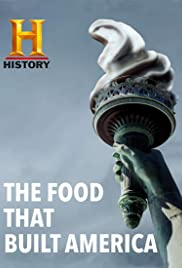 Watch free full Movie Online The Food That Built America (2019 )