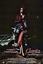 Claretta Petacci Poster