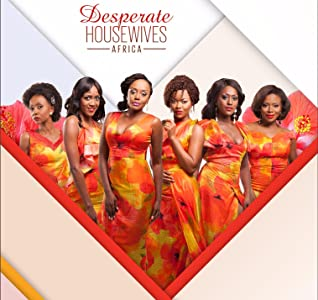 Best free movie website no downloads Desperate Housewives Africa by Charles McDougall [UHD]