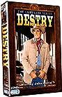 Destry (1964) Poster