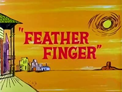 Movie sites to download for free Feather Finger by [SATRip]