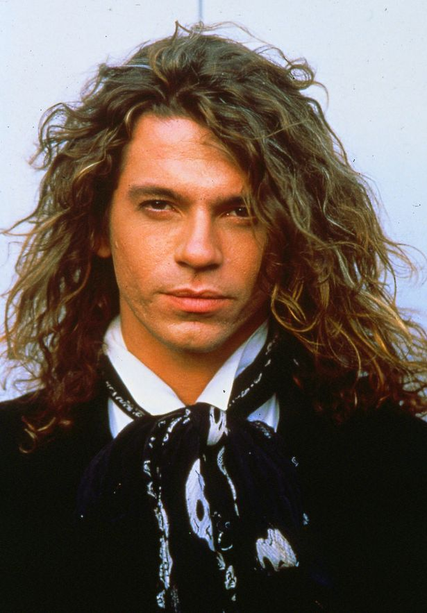 Michael Hutchence Nude Photos 79