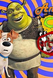 It's Not Ogre Yet Poster