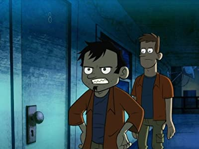 Dan Vs. The Monster Under the Bed