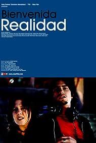 Isabel Ruiz and Tiago Correa in Bienvenida realidad (2004)