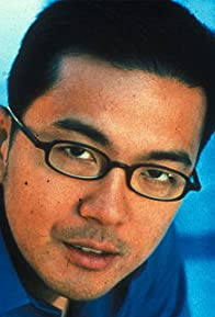 Primary photo for Justin Lin