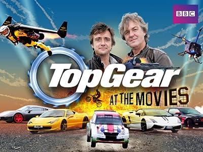 hindi Top Gear: At the Movies free download