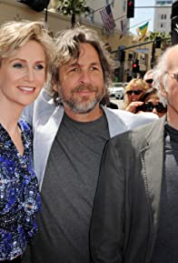 Primary photo for Peter Farrelly