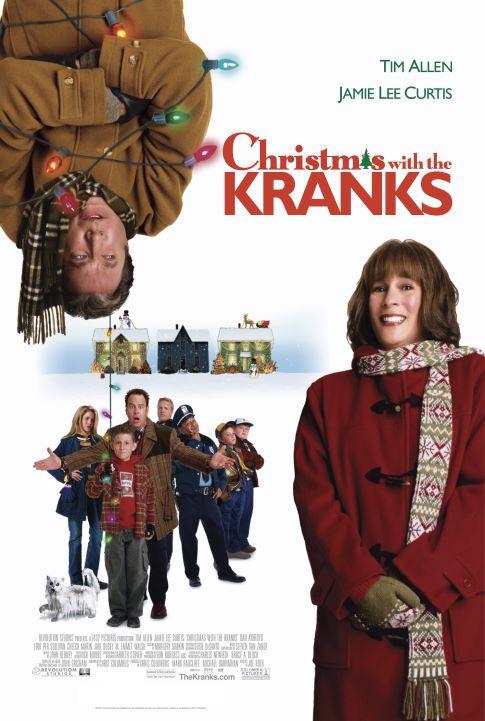 Dan Aykroyd, Jamie Lee Curtis, Tim Allen, and Erik Per Sullivan in Christmas with the Kranks (2004)