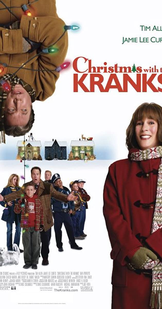 Christmas With The Kranks 2004 Imdb