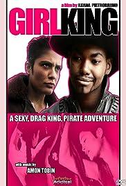 Girl King Poster