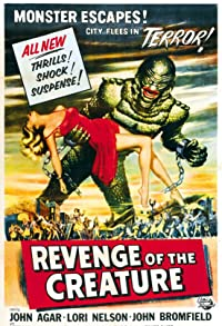 Primary photo for Revenge of the Creature