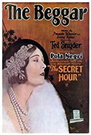 The Secret Hour Poster