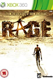 Rage (2011) Poster - Movie Forum, Cast, Reviews