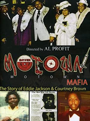 Where to stream Motown Mafia: The Story of Eddie Jackson and Courtney Brown
