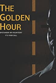 The Golden Hour Poster