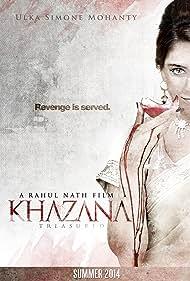 Khazana (2014)