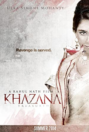 Where to stream Khazana