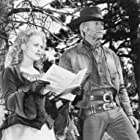 Beverly D'Angelo and Paul Hogan in Lightning Jack (1994)