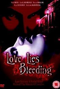 Primary photo for Love Lies Bleeding