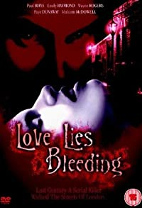 Primary photo for Love Lies Bleeding