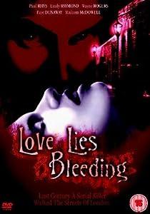 Love Lies Bleeding USA