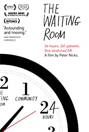 The Waiting Room (2012) 720p