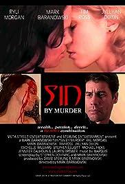 Sin by Murder Poster